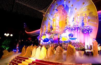 Nếp sống đạo đức của người đệ tử Phật