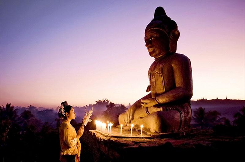 Sự cảm ứng và thành tựu khi chuyên trì niệm Phật