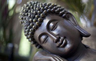 Nụ cười của Đức Phật