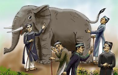 Biến tướng tu hành hay mưu toan thành lập tôn giáo mới?