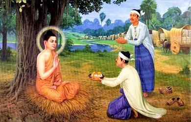 Đạo Phật và vấn đề kinh doanh