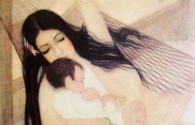 Niệm Phật Với Con