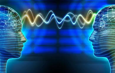 Thần giao cách cảm là khả năng tiềm ẩn của con người