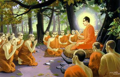 Mười vị đại đệ tử của Đức Phật Thích Ca