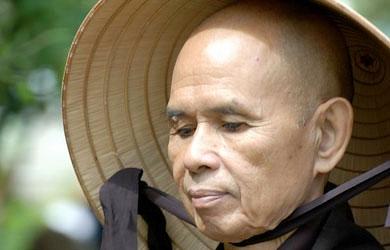 Cảm tác về cuộc đời và hành trạng của Thiền sư Nhất Hạnh