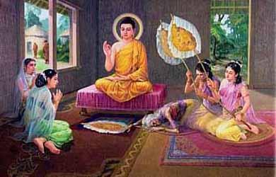 Cách nhìn của Phật giáo về phụ nữ