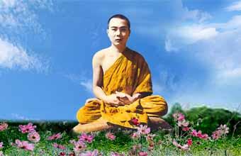 Album ảnh của Đức Tổ Sư Minh Đăng Quang