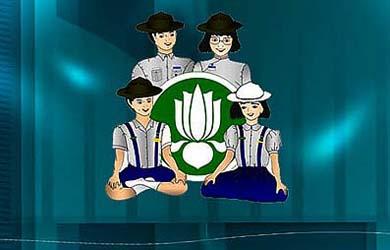 TÀI LIỆU Trại Huấn luyện Gia Đình Phật Tử 1