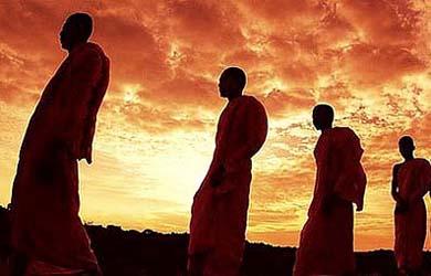 Một số nghi lễ trong Phật giáo Nguyên thủy Theravāda