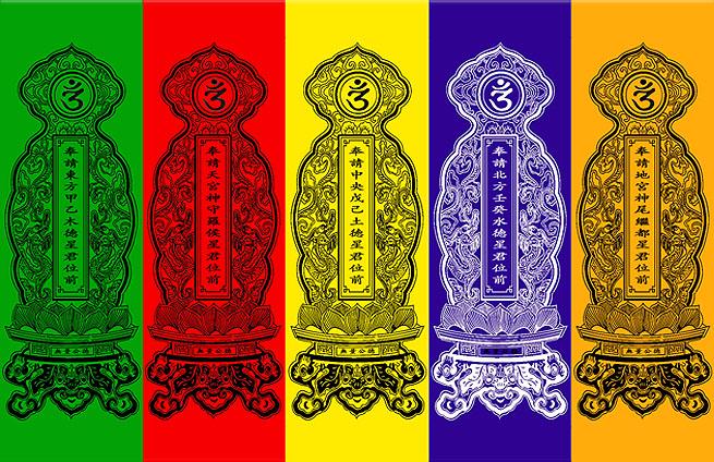 Lễ Nhương tinh, thói quen trong tín ngưỡng dân gian