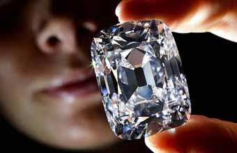 Chế tạo kim cương từ tro cốt người chết