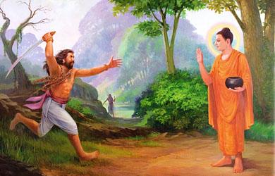Chửi mắng và lời dạy của đức Phật