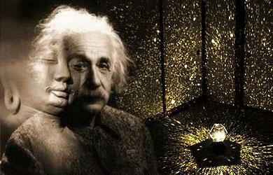 Einstein - Khi Khoa Học Nhìn Thấy Đức Phật