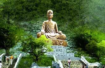 Những nhân vật Lịch sử của Dân tộc và Phật giáo Việt Nam