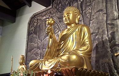 Không có phước đức nào lớn bằng sự thông thái của trí tuệ