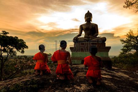 Giúp đỡ cho người mới chết: Cúng Thất tuần theo truyền thống Phật Giáo