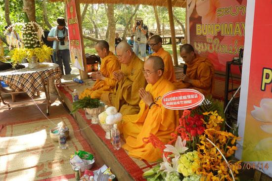 Dấu ấn Đạo Phật tại Buôn Đôn - Đăk Lăk