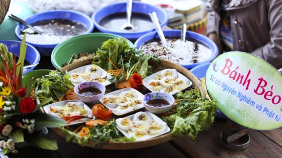 Đăk Nông: Chùa Liên Hoa: Lễ Vía Bồ Tát Quán Thế Âm và Tiệc Buffet chay