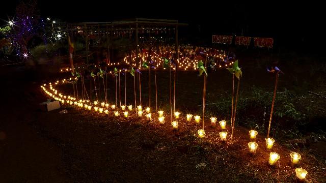 Đăk Nông: Chùa Liên Hoa tổ chức Lễ Hoa Đăng Vía Phật Dược Sư