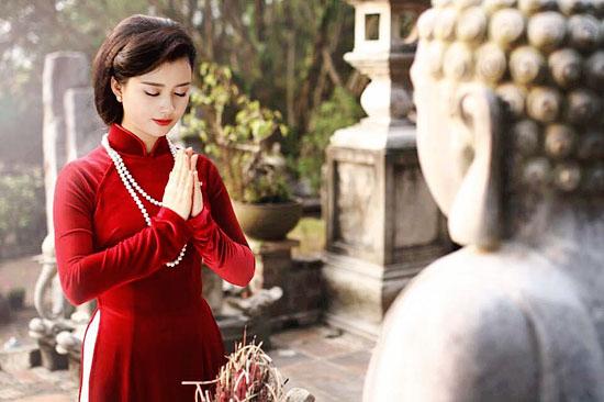 Cầu nguyện đầu năm như thế nào cho đúng chánh pháp